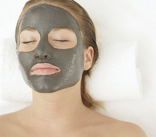 Revitalizing Firming Mud